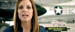What's next for McSally could still be good news