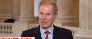 Bill Nelson files lawsuit barring Florida from rejecting 'unconventionally marked' ballots