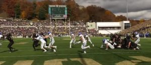 Football Follies 2018: NCAA week 12