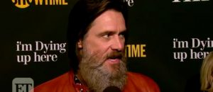 Jim Carrey accuses Trump of 'manslaughter' to get rid of Democrats in California