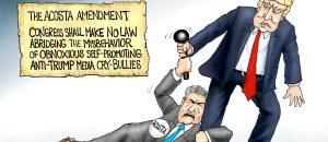 Cartoon of the Day: Freedom of screech