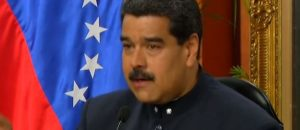 Maduro regime trying to bring 16 tons in gold deposits from UK to Venezuela