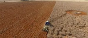 South Africa 'sets date for white farmers land grab'