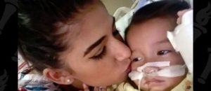 Illegal whose toddler who grew ill in ICE custody and later died files $60 million wrongful death suit