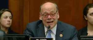 Steve Cohen: Google is biased all right ... against liberals