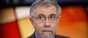 NYT's Paul Krugman says U.S. part of 'new axis of evil' with Russia, Saudi Arabia — but wait'll you hear why
