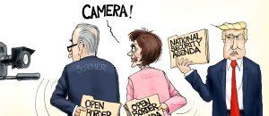 Cartoon of the Day: Hidden agenda