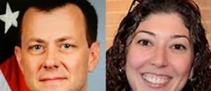 DOJ IG: Mueller team wiped Strzok, Page phones before their contents could be reviewed