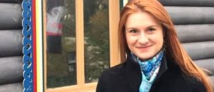 What matters about Russian Maria Butina pleading guilty to a conspiracy count