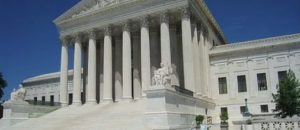 Republicans take bold tack against Democratic gerrymander in the Supreme Court