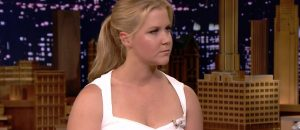 Amy Schumer doesn't want to look f*ckable