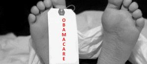 Now that Obamacare is dead, let the liberal gnashing of teeth begin