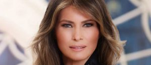If anyone doesn't understand what it means to be first lady it's this Melania detractor