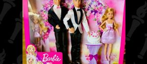 Mattel contemplates production of same-sex Barbie wedding set