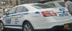 Meet NYC's 'Muslim Community Patrol,' complete with its own squad cars