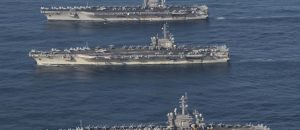 Can China afford to attack a U.S. carrier? Depends on what the meaning of 'afford' is