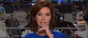 MSNBC anchor suggests Trump is blackmailing Lindsey Graham over 'extreme' secret
