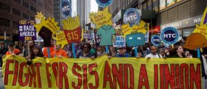 New York's $15 minimum wage is now in effect. How's it working out for city restaurants workers?