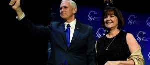Why CNN's John King thinks Karen Pence should be denied Secret Service protection