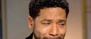 Trying to put the toothpaste back in the tube, Jussie Smollett edition