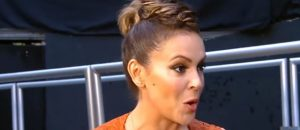 Alyssa Milano advice to voters a day late and a dollar short