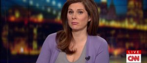 CNN's Erin Burnett reveals how ignorant she is when it comes to Steele dossier