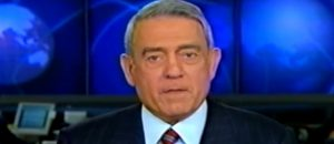 Tweet of the Day: 'Iconic broadcaster' Dan Rather?