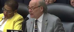 Dem Rep. Steve Cohen claims Electoral College 'conceived in sin' to perpetuate slavery