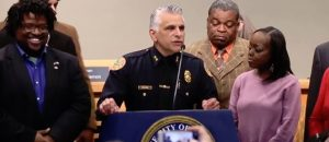 Miami police chief latest to refuse to cooperate with ICE in detaining illegals