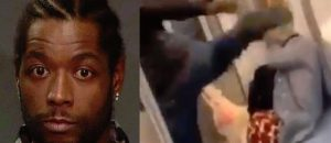 The ever-changing narrative of a man who brutally beat an elderly woman on a NYC subway
