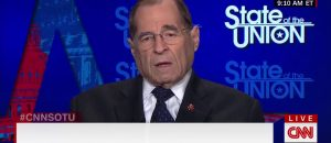 Rep. Nadler: Mueller report has 'intent of providing a road map' for congressional probe