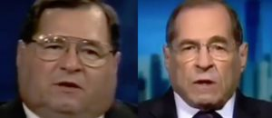 Jerrold's Nadler's two faces in re the release of confidential info about a president