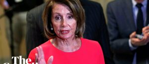 NYT on a tear over doctored videos of Pelosi slurring her speech; just one problem