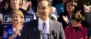 Julian Castro to woman whose Soc Sec number was stolen by illegal: 'Crime happens'