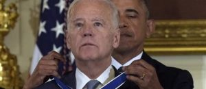 Dems divided on how to attack Biden without tarnishing Obama legacy