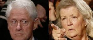 Juanita Broaddrick: Bill Clinton's denials of relationship with Epstein are 'worthless'