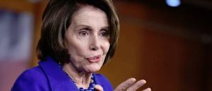 Pelosi introduces House resolution to censure Trump: What else is new?