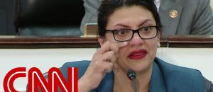 Ouch! Father of Rashida Tlaib says she lied about where she lived to get elected