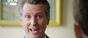 Huh? California Gov Newsom: 'Vast majority' of homeless in San Francisco are from Texas
