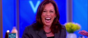 Kamala Harris's latest: Let's seize the guns of 'white nationalists'