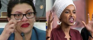 Tlaib and Omar's thwarted Israel trip was sponsored by terror-linked organization
