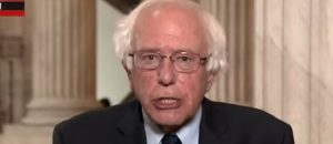 Bernie Sanders says his $16 trillion Green New Deal-like plan will create 20 million jobs