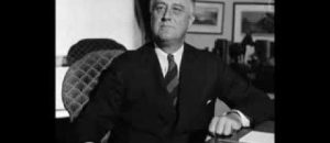 How FDR avoided Supreme Court Justice Hugo Black's Ku Klux Klan scandal